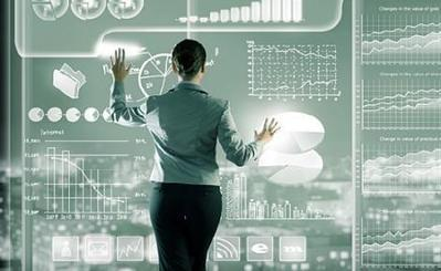 Habilidades Directivas: La Inteligencia Analítica como fuente de seis ventajas competitivas. | Estrategias de desarrollo de Habilidades Directivas  : | Scoop.it