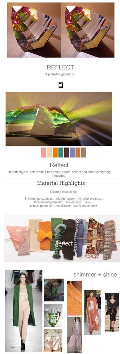 tuesday trending: pantone a/w 16/17 | Colour Trends - Tendències de Color. | Scoop.it