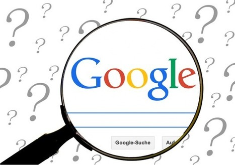 Is Google Launching a New Way to Search? | 1SEOIN | Scoop.it