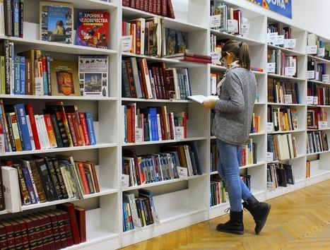 13 enciclopedias, diccionarios y otras obras de referencia online | Las TIC en el aula de ELE | Scoop.it
