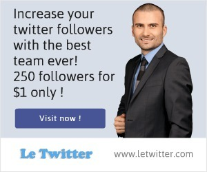 How to get instant twitter followers | How to get instant twitter followers | Scoop.it