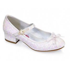 Girls Occasion Shoes – A Couple Of Choices   The Sparkle Club   Scoop.it