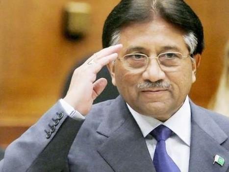 Pervez Musharraf, Politics Balla - Curated Politics News | Politics Daily News | Scoop.it