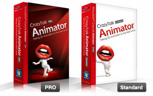 CrazyTalk Animator - 2D Character Animation and Cartoon Software | 2D or not 2D? The show must go on... | Scoop.it