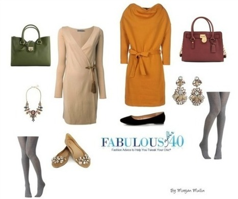 What to Wear to Thanksgiving Dinner | Fashion Tips for Women | Scoop.it