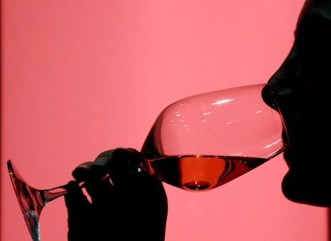 Yllättävä tutkimus: Viini hyödyllisempää kuin liikunta | TE2 Linkkigalleria | Scoop.it