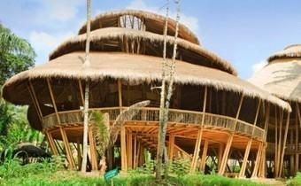 Green School : une école innovante à Bali | Terre & Océan | Scoop Indonesia | Scoop.it