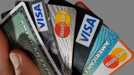 The best credit cards for 2013 | Payment Methods | Scoop.it