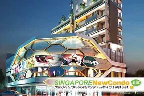 Ascent @ 456 Balestier  | Showflat 9091 8891 | New Condo Launches in Singapore |  SingaporeNewCondo.net | Scoop.it