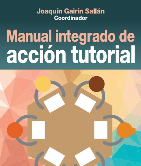 "Manual integrado de la acción tutorial | ""Con-vivir"" 