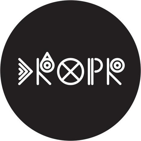 Dropr: The easy online portfolio website. | E-Vila | Scoop.it