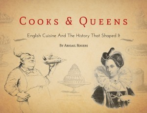 Cooks and Queens (ebook) | Historical gastronomy | Scoop.it