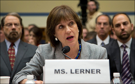 Jail Lois Lerner now | News You Can Use - NO PINKSLIME | Scoop.it