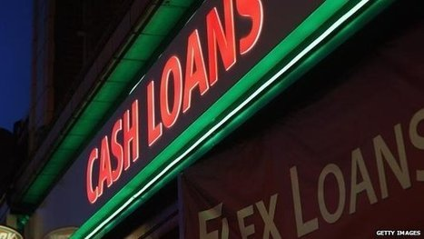Payday loan charges cap announced | F581 Markets in Action | Scoop.it
