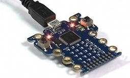 BBC Micro Bit will complement Raspberry Pi not compete with it | Raspberry Pi | Scoop.it