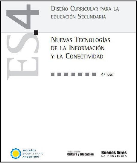 NTICx - ¿Un ejemplo para la Informática/Computación en la escuela secundaria de la CABA? | Ntic Secundaria | Scoop.it