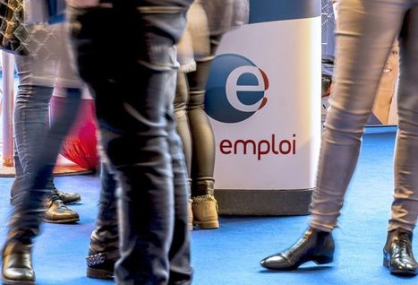 #Factchecking: «Le Figaro» comprend de travers les conclusions du FMI sur les causes du chômage | Journalisme web et innovations | Scoop.it