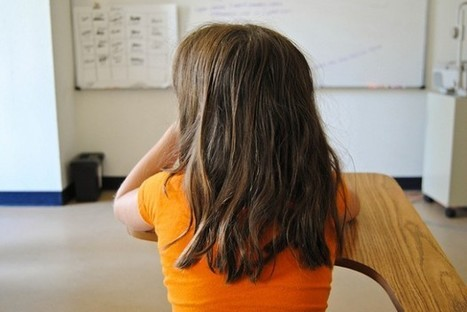 Why Kids Need Schools to Change | An Eye on New Media | Scoop.it