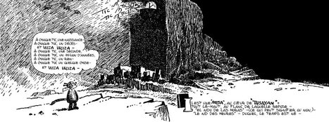 Traduire Krazy Kat | du9, l'autre bande dessinée | BD et histoire | Scoop.it