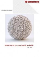Livre blanc confirmation | Techniques de l'Ingénieur | Fabrication Numérique | Scoop.it