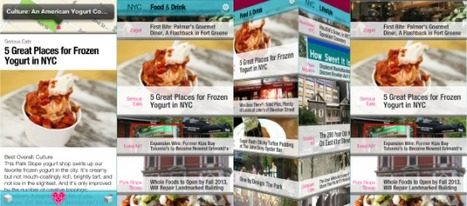 Contextual content: SPUN spins tales of the city into a multi-faceted mobile app | Online Travel, MICE 2.0, Tourism 2.0, Hospitality 2.0, Destinations 2.0 and Events 2.0 | Scoop.it