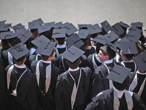 Tuition fees: UK universities set to charge £10,000 by end of the decade, says major report | Higher Education and academic research | Scoop.it