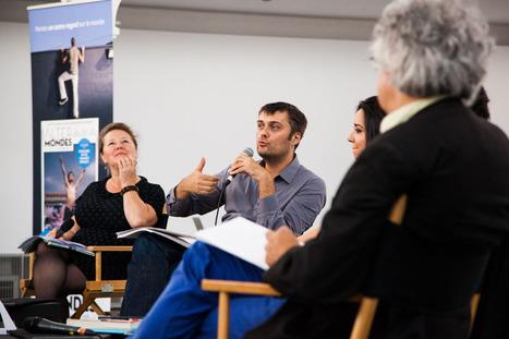Médias citoyens : réconcilier médias et démocratie | Rennes - débat public | Scoop.it