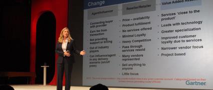 Gartner : les entreprises ne cherchent pas à réduire leurs coûts IT... | LdS Innovation | Scoop.it