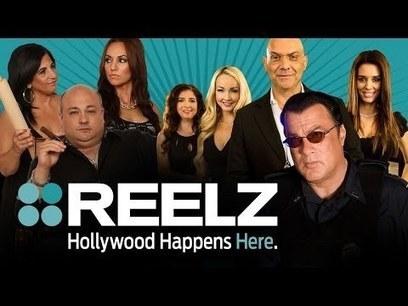 REELZ: Hollywood Happens Here | Marketing | Scoop.it