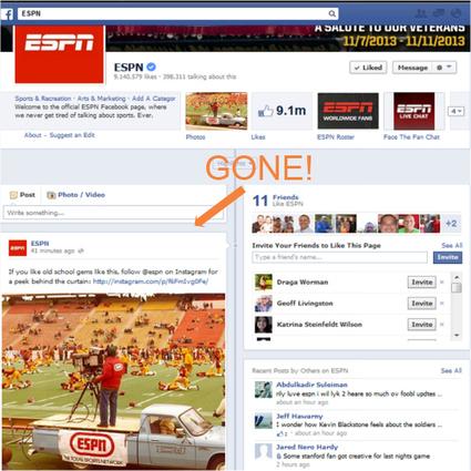 @ESPN #SocialMediaFail : The Leader In Un-Social Media Conduct and Un-American Pride | Digital-News on Scoop.it today | Scoop.it