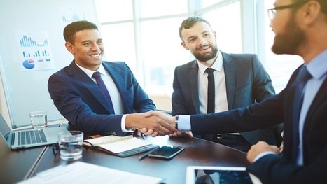 Inside the Buyer's Mind - What You Need to Know to Stay Ahead   Social Selling:  with a focus on building business relationships online   Scoop.it