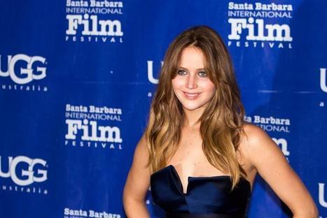Jennifer Lawrence teve de se alcoolizar para filmar cena de sexo | Sex Marketing | Scoop.it