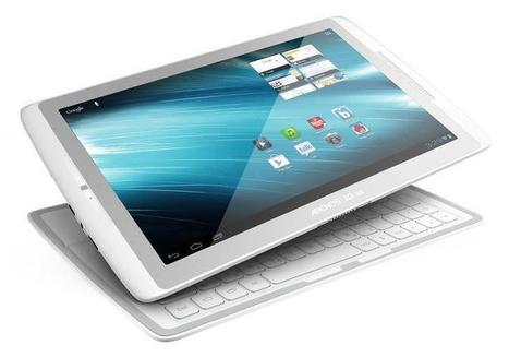 Archos Unveils 101 XS Tablet Powered by TI OMAP4470 | Embedded Systems News | Scoop.it