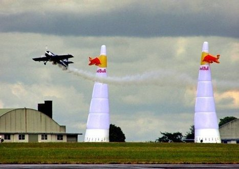Exclusive Red Bull Air Race Wallpapers | Its My Fun | Scoop.it