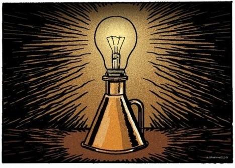 A lamparina dos desgraçados | Inovação Educacional | Scoop.it