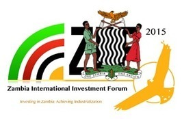 Homestrings announces major forum on Zambia's investment potential | Investing in West Africa | Scoop.it