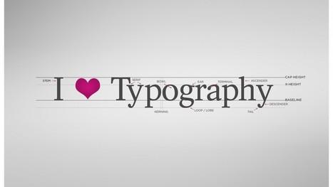 How Fonts Will Make Your Marketing Profitable   Web Design & Development Stuffs   Scoop.it