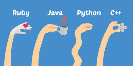 5 Reasons Why Python Programming Is Not Useless | techno and social | Scoop.it