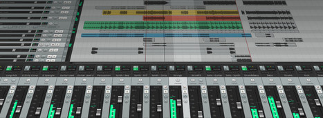 REAPER | Audio Production Without Limits | Hobbies perso | Scoop.it