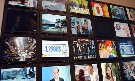 Les pistes de Médiamétrie pour mettre la mesure d'audience à l'heure du Net | DocPresseESJ | Scoop.it