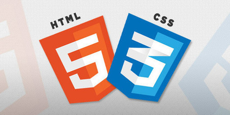 Are You Ready for HTML5 and CSS3 Web Development and Design Tools? | web development | Scoop.it