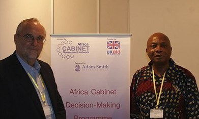 Improving the use of evidence-based decision-making - The Guardian | Research Capacity-Building in Africa | Scoop.it