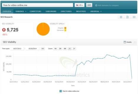 Google Pirate : un filtre contre le téléchargement illégal - Actualité Abondance | Media - ES | Scoop.it