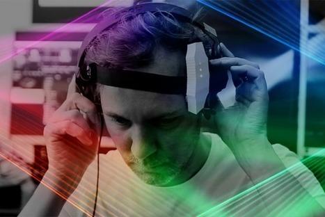 Beats & Bytes: digitale Kunst bei der Interactive Cologne   INTERACTIVE COLOGNE Festival   Scoop.it