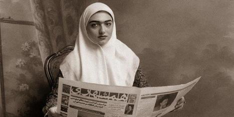 4 Contemporary Female Photographers Who Put The Middle East In Perspective   art   Scoop.it
