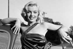 Marilyn Monroe's Medical Records Suggest She Had Plastic Surgery | Beauty | Scoop.it