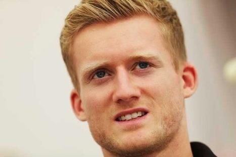 Schurrle praises former boss | Enko-football | enko-football | Scoop.it