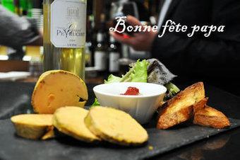 Fêtez les papas au Village à Neuilly | Gastronomie Française 2.0 | Scoop.it