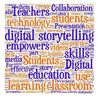 Digital Storytelling: an Efficient and Engaging Learning Activity - eLearning Industry | Moodle and Web 2.0 | Scoop.it
