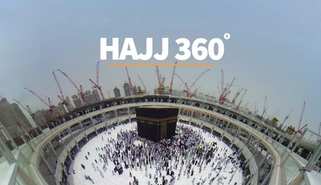 Hajj 360 | AP Human Geography Digital Knowledge Source | Scoop.it